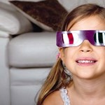 Még nem tudni, mennyire káros a szemre a 3D technológia