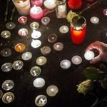 Kereszteket állítottak a veronai busztragédia sofőrjének háza elé