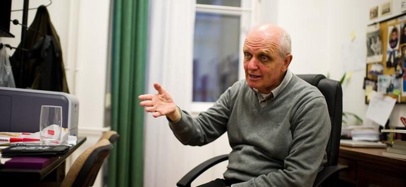 György Péter mégis elárulta, mennyit kapott a Liget projekthez nyújtott tanácsaiért