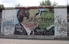 """Honecker után Krenz is – """"Eljött a paradicsom"""", 1989. december 4."""