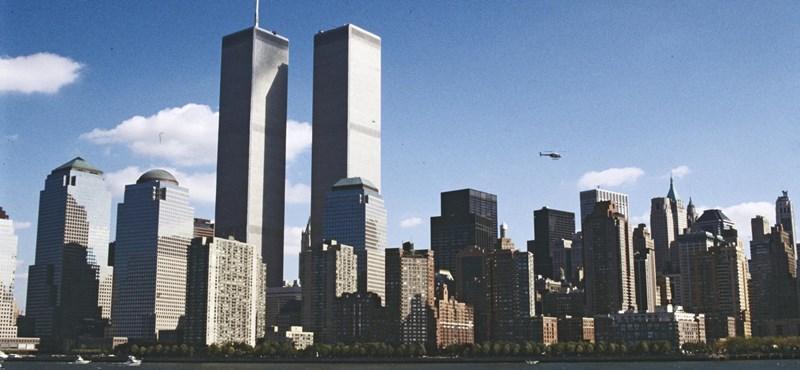 Mindenki tudja, mi történt szeptember 11-én. De mi történt egy nappal előtte?