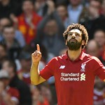 Eldőlt Szalah sorsa a Liverpoolnál