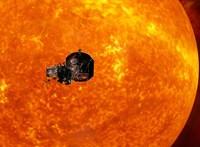 Még a tudósokat is meglepte, amit a NASA űrszondája látott a Napnál