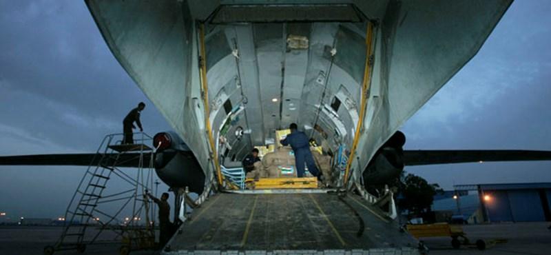 Enyhe sugárfertőzést okozott egy atombaleset Indiában