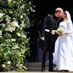 Harry herceg és Meghan Markle világrekordot döntött