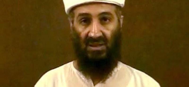 Az al-Kaida Osama Bin Laden tolmácsolásában