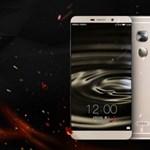 Itt egy újabb csúcstelefon az LG G5 és a Galaxy S7 mellé