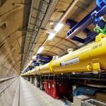 Másodpercenként (!) 27 ezerszer villan fel a készülék, amire a fizikusok már régóta várnak