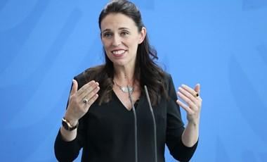Új-Zéland miniszterelnöke: A húsvéti nyuszi nélkülözhetetlen munkavállaló