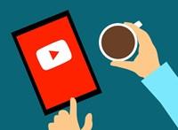 Érdemes megnyitni az androidos YouTube-ot, jött bele egy látványos újdonság