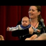 Videó: Isten ajándéka a magyar gyermek