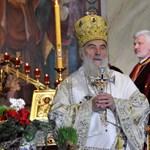 Belehalt a koronavírus-fertőzésbe a szerb ortodox egyház feje