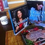 Három nő a konyhában - rendhagyó könyvjegyzet