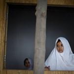 Három afgán nőből egy tart a külföldiek kivonulásának következményeitől