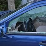 Kedvez az autófeltöréseknek a kijárási tilalom