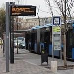 Négy fővárosi buszvonalon lesz könnyebb közlekedni márciustól