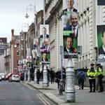 A baloldali áttörés ellenére a jobbközép alakíthat kormányt Írországban