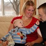 Szájról olvasva is tanulják a babák a beszédet
