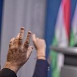 Rákérdeztek Orbánnál, mikor áll ismét a sajtó elé