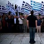 Görögország a Sziriza felé kacsint: csőd vagy arcvesztés?