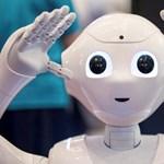 Jönnek a kórházakba szociális robotok, és ez jobb hír lehet, mint elsőre gondolná