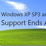 Mi lesz veletek, Windows XP-sek?
