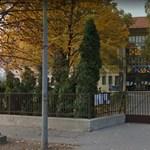 Tizenkét pedagógus mondott fel a budapesti gimnáziumban, de az államtitkár szerint nincs baj