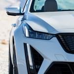 Amerikai BMW M5-rivális töredék áron: itt a valaha készült legerősebb Cadillac