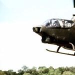 Csehország bevásárolt amerikai helikopterekből