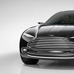 Aston Martin Varekai: jön a gyártó 600 lóerős első divatterepjárója