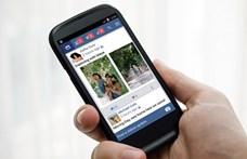 Ön is ezt használja? Már 1 milliárd letöltésnél jár az a Facebook app, amelyik kíméli a telefonját