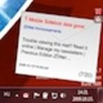 Kérjen animált figyelmeztetéseket új Gmail leveleiről