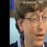 Lelepleződött Bill Gates titkolt tehetsége – videó