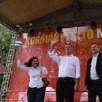A Századvégnél az MSZP megelőzte a Jobbikot