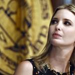 Ivanka Trumpot kérik, segítsen a családegyesítésben