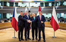 Nem mennek el a lengyelek a V4 jeruzsálemi találkozójára