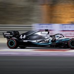 Hamilton ölébe hullott a bahreini győzelem