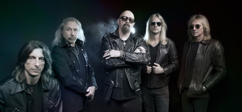 Jön a Judas Priest