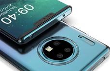 Nagy a titkolózás, de ez a táblázat már a Huawei Mate 30 Pro erejét mutathatja