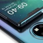Itt a dátum: szeptember 19-én jön a Huawei idei legerősebb telefonja