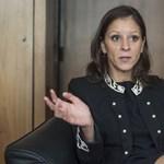 Szél Bernadett: A levegőben volt az LMP mondvacsinált ÁSZ-bírsága