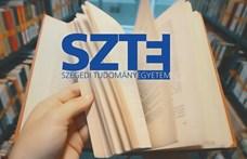 Névváltásra készül a Szegedi Tudományegyetem