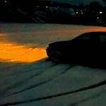 Rászáll a rendőrség a Dobogókőnél driftelőkre