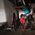 Túlzások és ferdítések: Trump káoszba taszította a bevándorlási politikát
