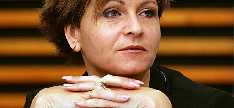 Kálmán Olga kapta idén a Déri János-díjat