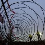 Drónok, kerítés, még több katona – bekeményít Szlovénia a határon
