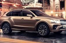 Kémfotókon a hatalmas Audi Q9