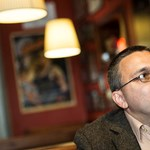 Dragomán György: Az igazi diktatúrák nem szűnnek meg