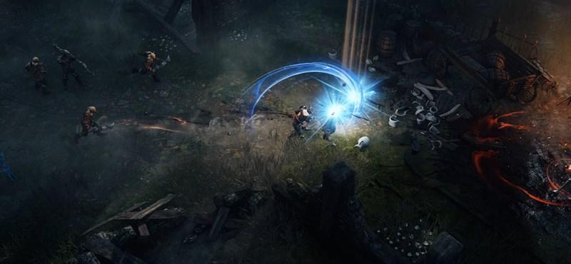 Mutatunk egy Diablo-szerű videojátékot, amit nem fog egyhamar megunni