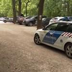 Futókra és kirándulókra támadt késsel egy férfi a fővárosban